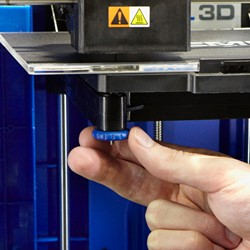 3D40EDU Idea Builder 3D Printer w/ Curriculum - Level