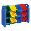 Colorful Classroom Organizer
