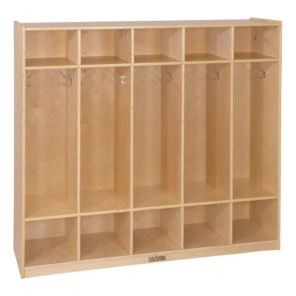 Coat Lockers w/out Bench