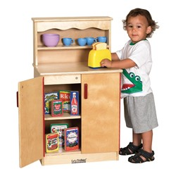 Play Kitchen - Cupboard