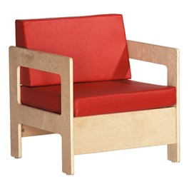 Birch Living Room Set - Chair