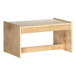 Birch Living Room Set - Coffee Table