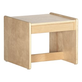 Birch Living Room Set - End Table