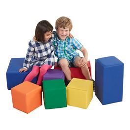 Big Blocks - Seven Piece