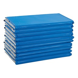 Value Folding Nap Mat - Stacked