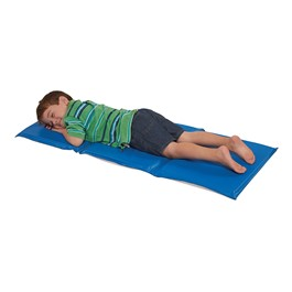 Everyday 3-Section Folding Nap Mat