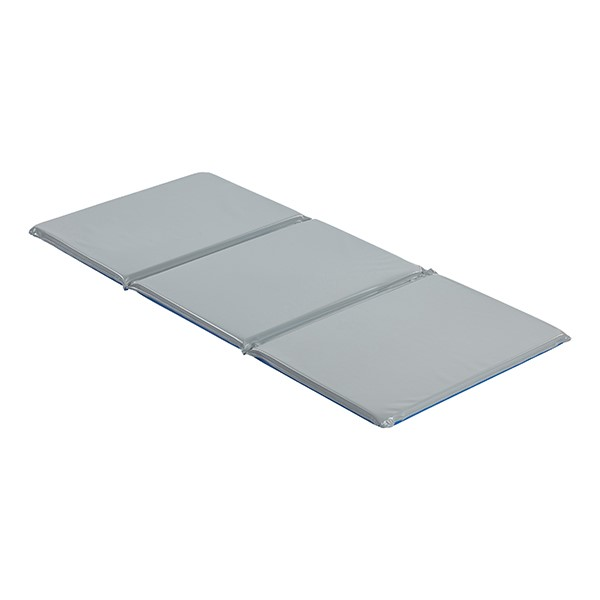 """Everyday 3-Section Folding Rest Mat (1"""" Thickness)"""