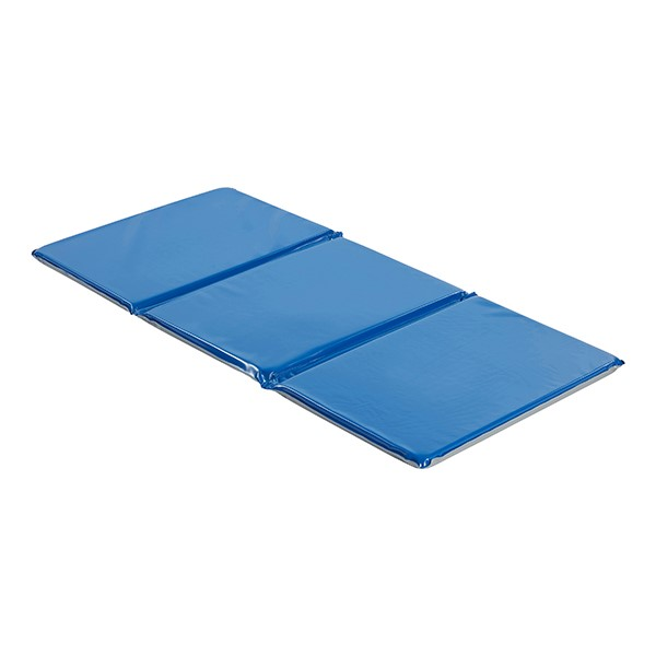 Everyday 3-Section Folding Nap Mat