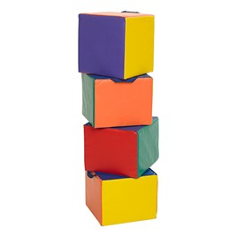 Carry Me Cube - Children\'s Set of Four