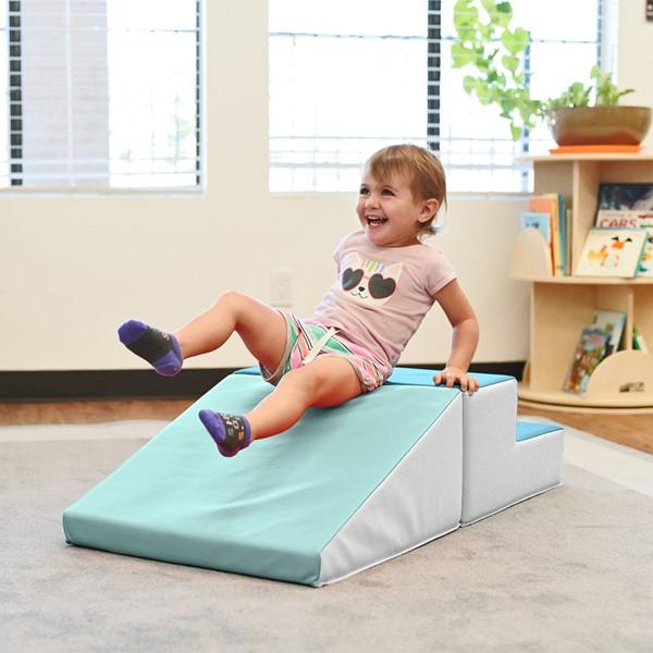 SoftZone Little Me Climb & Slide - Small