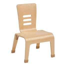 "Bentwood Teacher's Chair - 12"" Seat Height"