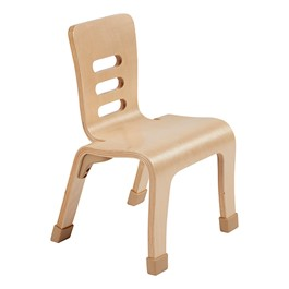 """Bentwood Chair - 10\"""" Seat Height"""