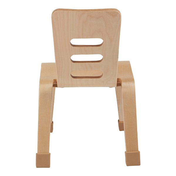 """Bentwood Chair - 10"""" Seat Height"""
