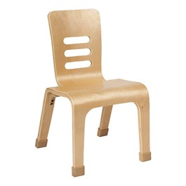 """Bentwood Chair - 12\"""" Seat Height"""