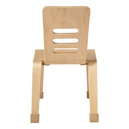 """Bentwood Chair - 12"""" Seat Height"""