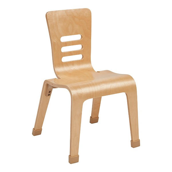 """Bentwood Chair - 14"""" Seat Height"""