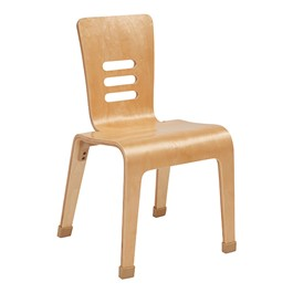 """Bentwood Chair - 16\"""" Seat Height"""