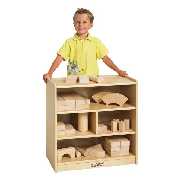 Block Storage Cart - Small