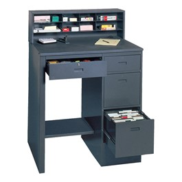 Deluxe Shop Desk