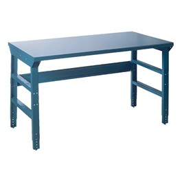 Premier Basic Workbench w/ Steel Top