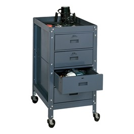 Tool Toter w/ Four Drawers