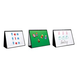 3-in-1 Portable Pop-Up Easel