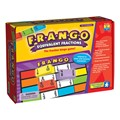 F-R-A-N-G-O Equivalent Fractions Bingo Game