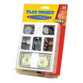 Play Money Coins & Bills