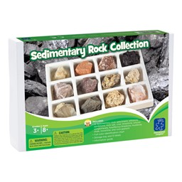 Rock Collection - Sedimentary