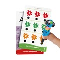 Hot Dots Jr. Getting Ready for School Activity Card & Pen Set