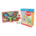 Carson Dellosa Center Solutions Math Learning Games