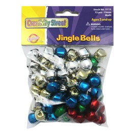 Chenille Kraft Jingle Bells Class Pack
