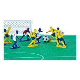 Sports Action Figure Sets - Soccer Guys