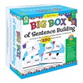 Carson Dellosa Big Box of Sentence Building