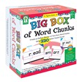 Carson Dellosa Big Box of Word Chunks