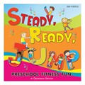 Steady Ready Jump CD