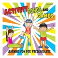 Activity Songs & Games CD