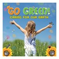 Go Green CD