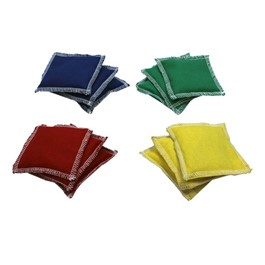 Bean Bags - Set of 12