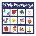 Happy Everything Two-CD Set
