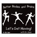 Better Bodies & Brains Two-CD Set