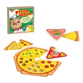 Pizza Math Game
