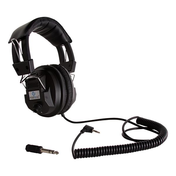 Egghead Switchable Stereo/Mono Classroom Headphones