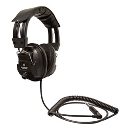 Switchable Stereo/Mono Classroom Headphones