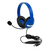 Headsets with Microphones