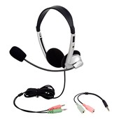 Podcast Headphones and Headsets