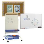 Whiteboards & Bulletin Boards