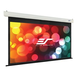 Saker Plus Series Large Venue Electric Projection Screen