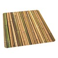 Bamboo Design Series Chair Mat