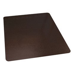Bronze Laminated Design Series Chair Mat